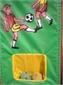 מתקן קליעה כדורגל