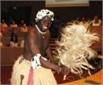 אירוע קונספט בסגנון של ערב אפריקאי