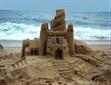 סדנת בניית ארמונות בחול